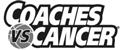 Coaches Vs Cancer  Logo